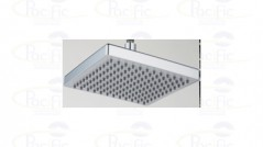 19 REGADERA DUCHA SQUARE DE 200x200MM  - ref 13T-3566C