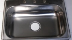 4 LAVAPLATOS DE 62 X 48 SOLO ACERO INOXIDABLE - ref LAVA62X48